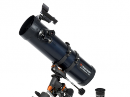 Celestron archives telescope reviews
