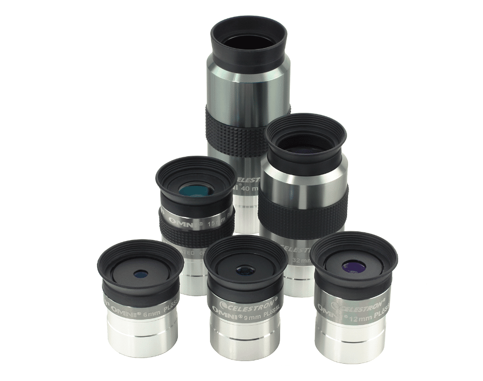 Telescope Lenses Explained - Telescope Reviews